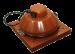 Цены на Systemair TFSK 125 XL Sileo Red Systemair Крышный вентилятор с прямым приводом,   серия TFSK