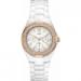 Цены на Наручные часы Guess W0062L6 Кварцевые часы,   формат 12/ 24 часа,   секундная стрелка,   отображение даты  -  число,   день недели. Частичное PVD покрытие корпуса. Диаметр 37 мм.