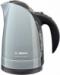 Цены на Чайник Bosch Twk 6005 Серый. чайник,   объем 1.7 л,   мощность 2400 Вт,   установка на подставку в любом положении,   пластик,   индикация включения,   вес 1.4