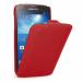 Цены на Premium Leather Case для Samsung Galaxy S4 /  IV /  I9500 /  I9505 /  Active I9295 i537 Troyes Red Абсолютно новая коллекция чехлов с классическим,   стильным дизайном. Откидные чехлы TETDED отличается кожей высокого качества,   они разработан специально так,   что