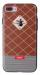 Цены на Remax Sinche Series для Iphone 7 (RM - 278) Brown Силиконовый чехол Remax Creative Case для Iphone 5/ 5s Transporent Black Надежно защищает от трещин,   сколов,   царапин,   потертостей,   грязи и пыли не скользит на горизонтальных поверхностях и в руках предоставля