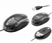 Цены на Мышь проводная Oxion 1000DPI,   USB с подсветкой Black Модель: OMS001BK Материал корпуса: пластик Размер: 95 x 57 x 35 мм Разрешение 1000 DPI 3 кнопки Ресурс кнопок: до 3 000 000 нажатий Интерфейс: USB 2.0 Длина кабеля: 1.35 м Оптический сенсор Поддержка Pl