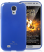 Цены на IMUCA для Samsung Galaxy S4 I9500 синий Чехол изготовлен из высококачественного полимера,   повторяет размеры вашего смартфона. Не оставляет зазоров,   не увеличивает толщину корпуса и не ухудшает его функционал. Комплект включает в себя защитную пленку и сти