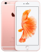 Цены на Apple iPhone 6S 16Gb Rose Gold (A1688) iOS 9 Тип корпуса классический Материал корпуса алюминий Управление механические кнопки Тип SIM - карты nano SIM Количество SIM - карт 1 Вес 143 г Размеры (ШxВxТ) 67.1x138.3x7.1 мм Экран Тип экрана цветной IPS,   сенсорный