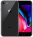 Цены на Apple iPhone 8 256Gb (MQ7CRU/ A) Space Grey iOS 11 Тип корпуса классический Материал корпуса стекло Конструкция водозащита Управление сенсорные кнопки Тип SIM - карты nano SIM Количество SIM - карт 1 Вес 148 г Размеры (ШxВxТ) 67.3x138.4x7.3 мм Экран Тип экрана