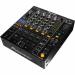 Цены на DJ микшерный пульт Pioneer DJM - 850 - K Четырехканальный клубный DJ - микшер со встроенным 32 - битным процессором эффектов. Полная поддержка DVS - функционала NI TRAKTOR SCRATCH PRO2/ DUO2. Трёхполосный kill - эквалайзер на каждом канале,   2 микрофонных канала с отде