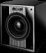 """Цены на Активный сабвуфер АС Sonance Sub 10 - 150 230V Корпусной активный 10"""" сабвуфер 10"""" (254 мм) анодированный алюминиевый конический НЧ динамик на резиновом диффузоре Частотный диапазон: 28 Гц  -  250 Гц Мощность: 150 Вт Регуляторы уровня,   частоты,   подстройка фаз"""