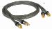 Цены на 2RCA  -  2RCA кабель GOLDKABEL Profi 1.5 м Бренд GoldKabel появился в 2003 году  -  его создала немецкая компания,   занимавшаяся с 2000 года импортом кабелей,   изготовленных под заказ на Востоке в соответствии с ее спецификациями. Продукция GoldKabel сегодня вы
