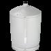 Цены на Подвесная АС Atlas Sound PM4FA - WH PM4FA - WH –  подвесная 2 - х полосная акустическая система из серии Strategy,   предназначенная для трансляционной линии напряжением 70,  7 В. Дизайн в стиле накопительного водонагревателя не мешает этой акустической систем