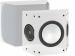Цены на АС тылового канала Monitor Audio Silver FX White Gloss (пара) Сложная форма передней панели акустических систем пространственного звучания Silver FX скрывает один шестидюймовый СЧ/ НЧ - динамик C - CAM RST и два твитера C - CAM,   расположенных под углом друг к др
