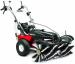 Цены на Подметальная машина Tielbuerger TK 48 PRO AD - 562 - 045TS Двигатель: 4 - тактный OHV,   Honda ;  Мощность двигателя (л.с.): 5.5 ;  Макс. ширина захвата (см): 120 ;  Вес (кг): 108