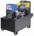 Цены на Geko 11010 E - S/ MEDA Мощность  -  9.4 кВт;  Топливо  -  дизель;  Напряжение  -  230 В;  Пуск  -  электростартер;  Исполнение  -  открытое
