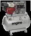 Цены на Abac EngineAIR B7000/ 270 11HP Производительность(л/ мин) : 990;  Максимальное давление(атм) : 14;  Мощность двигателя(кВт) : 8.2;  Питание : дизель;  Объём ресивера(л) : 270;