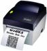 """Цены на Принтер штрих - кодов Godex DT - 4x 011 - DT4252 - 00A Термопринтер штрихкодовых этикеток Godex,   203 dpi,   ширина 4"""",   и/ ф USB + RS232 + Ethernet"""