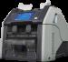 Цены на Сортировщик банкнот GRG CM100V GRG CM 100V —  Двухкарманный сортировщик банкнот с 2 CIS линейками и технологией оптического распознавания символов для оцифровки серийных номеров с буквенным кодом. Скорость счета  -  1200 банкнот в минуту. Загрузочный к