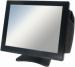 """Цены на POS - монитор Global POS DP151B - V 15"""""""" ELO - тачскрин USB/ RS232 Global POS DP151B - V 15"""""""",   VGA ,   ELO - тачскрин USB/ RS232,   металлическая подставка zig - zag,   MSR,   черный"""