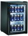Цены на GASTRORAG BC68 - MS Холодильный шкаф витринного типа GASTRORAG BC68 - MS ,   0…  + 10оС,   68 л,   внутренние размеры камеры 360х400х580 мм,   1 распашная стеклянная дверца,   подсветка,   2 полки - решетки,   цвет черный