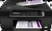 Цены на МФУ Epson Stylus Office BX320FW Лаконичное офисное оборудование,   выполненное в черном цвете,   вмещает сразу 4 функции. Оно позволит эффективно справиться со всеми задачами. Разрешение фотопечати  -  типичное для Эпсон 1440 x 5760 т/ д. Скорость при этом порад