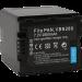 Цены на Аккумулятор Fujimi VW - VBN260 для Panasonic HC - X800,   X900,   X909,   HDC - HS900,   SD800,   SD900,   TM900 Аккумулятор Fujimi VW - VBN260 для Panasonic HC - X800,   X900,   X909,   HDC - HS900,   SD800,   SD900,   TM900 1008
