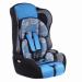 Цены на BamBola Primo  -  детское автокресло 9 - 36 кг одуванчик серо - голубой Детское автомобильное кресло Primo предназначено для детей от 1 года до 12 лет весом от 9 до 36 кг. Отличительным свойством автокресла является его универсальность: по мере роста ребенка,   к