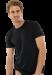 Цены на Удобная мужская футболка черного цвета SCHIESSER 228619шис Черный SCHIESSER  -  Футболка полуприталенного силуэта  -  Идеально сидит по фигуре  -  Сделает силуэт стройнее Брутальная модель футболки от компании Schiesser из базовой коллекции. Изделие на 60% сост