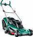 Цены на Bosch Rotak 40 Мощность двигателя  -  1700 Вт,   Объем травосборника  -  50 л,   Режущая система  -  стальной нож,   Тип двигателя  -  электрический,   Цвет  -  зеленый,   Вес  -  12,  6 кг,   Высота скашивания  -  20 - 70 мм,   Ширина скашивания  -  40 см,   Объем травосборника  -  50 л,   Мощ