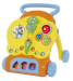 Цены на Simba Каталка Цвет  -  Синий,   Тип  -  Каталка,   Минимальный возраст  -  6 месяцев,   Материал  -  Пластик,   Вращение колес на 360°  -  Нет,   Возможность качания  -  Нет,   Возможность катания  -  Есть,   Звуковые эффекты  -  Есть,   Родительская ручка  -  Нет,   Высота  -  50,   Ширина  -  4