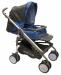 Цены на Carita 205S Цвет  -  Синий,   Тип коляски  -  Прогулочная,   Возможность вращения передних колес вокруг оси  -  Есть,   Количество блоков  -  1,   Тип колес  -  Пластмассовые,   Перестановка блока лицом/ спиной  -  Есть,   Максимальный возраст  -  36,   Ремни безопасности  -  Пятиточеч