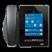 Цены на IP телефон Digium D80 Полностью сенсорный телефон без физических кнопок. Отличный вариант для руководителя. Поддерживает PoE,   Bluetooth,   Gigabit Ethernet 1TELD080LF