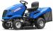 Цены на Садовый трактор MasterYard ST2242 (B&S) Двигатель: Loncin LC2P77F ;  Макс. мощность: 22 л.с. ;  Ширина кошения : 1020 мм ;  Вес: 206 кг