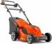 Цены на Электрическая газонокосилка Husqvarna LC 141C Тип двигателя устройства: электрический ;  Мощность: 1800 Вт ;  Ширина захвата: 41 см ;  Высота скашивания: 2,  5  -  7,  5 см ;  Объем травосборника: 50 л ;  Вес: 22 кг