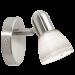 Цены на Eglo 88472 Тип лампочки (основной)  -  Накаливания,   Место применения  -  для кабинета,   Цвет  -  Серебристый,   Материал плафона  -  Стекло,   Виды светильников  -  Настенные,   Количество плафонов  -  1,   Материал арматуры  -  Металл,   Стиль  -  Классический,   Коллекция  -  Dakar 1