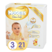 Цены на Huggies Elite Soft 3 Назначение  -  Универсальные,   Пол  -  Для мальчиков и девочек,   Тип  -  Подгузники,   Особенности  -  Индикатор наполнения,   Вес упаковки  -  0.67,   Количество в упаковке  -  21,   Вес ребенка  -  от 5 кг,   Вес ребенка  -  5 - 9
