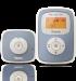 Цены на iNanny N30 Цвет  -  Серый,   Тип питания  -  От аккумуляторов,   Двусторонняя связь  -  Да,   Тип  -  Радионяня,   Дальность действия на открытом пространстве  -  300,   Термометр  -  Есть,   Дальность действия в помещении  -  300