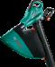 Цены на Bosch ALS 30 Цвет  -  Зеленый,   Функции  -  Обдув,   Тип  -  Электрический,   Максимальная скорость воздуха  -  300,   Потребляемая мощность  -  3000,   Мощность двигателя  -  4.08,   Объем двигателя  -  0,   Объем бака(мешка)  -  45