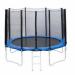 Цены на Sport Elite Sport Elit 12FT 3,  66  -  семейный батут. Оборудован защитной сеткой для полной безопасности пользователей и лестницей.