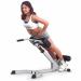 Цены на Body Solid GHYP - 45 Гиперэкстензия признана самым эффективным тренажером для укрепления низа спины. Тренируя эти мышцы вы не только предотвращаете риск травмы позвоночника и сухожилий,   но так же повышаете свою общую работоспособность. Высокой популярности
