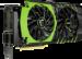 ���� �� ���������� nVidia GeForce GTX970 MSI Twin Frozr V PCI - E 4096Mb (GTX 970 GAMING 100ME) PCI - E 3.0,   ����  -  1051 ���,   Boost  -  1279 ���,   ������  -  4096 �� GDDR5 7010 ���,   256 ���,   2xDVI,   HDMI,   DisplayPort,   Retail