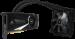 ���� �� ���������� nVidia GeForce GTX1080 MSI PCI - E 8192Mb (GTX 1080 SEA HAWK X) PCI - E 3.0,   ����  -  1607 ���,   Boost  -  1847 ���,   ������  -  8192 �� GDDR5X 10010 ���,   256 ���,   DVI,   HDMI,   3xDisplayPort,   Retail