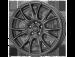 Цены на ANZIO VISION 6.5x15/ 5x100 D63.3 ET38 graphite - matt