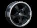 Цены на ENKEI S937 7x16/ 5x105 D56.6 ET39 BKL