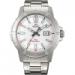 Цены на Наручные часы Orient FUNE9006W Кварцевые часы. 12 - ти часовой формат времени. Отображение даты: число. Подсветка стрелок. Диаметр 43 мм