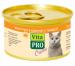 Цены на Vita Pro Корм консервированный Vita Pro Crema кусочки в креме для кошек (85 г,   с Тыквой) Vita Pro Crema  -  отборные ингредиенты,   нежнейший вкус и сбалансированный состав удовлетворят потребности даже самых привередливых животных. Произведено в Италии из ин