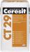 Цены на Штукатурка Ceresit Ct 29 и ремонтная шпаклевка 5 кг Тип: Полимерцементная армированная шпатлёвка.Назначение:Применяется для ремонта и подготовки оснований под отделку.Для ремонта,   выравнивания и подготовки бетонных,   кирпичных,   цементно - песчаных,   цементно -