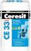 Цены на Затирка Ceresit Ce 33 super для узких швов 2 кг графит Тип: Растворная смесь для цветного шва.Назначение: Растворная смесь для затирки швов между облицовочными плитками из керамики,   камня,   стекла,   уложенными на прочные недеформируемые основания внутри и с