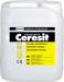 Цены на Добавка Ceresit Cc 81 адгезионная для цементных растворов и бетонов 10 л