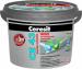 Цены на Затирка Ceresit Ce 43 super strong высокопрочная эластичная для широких швов 2 кг дымчато - белая Тип: Затирка эластичная.Назначение: Для швов 5 - 20 мм.Место применения: Используется для заполнения швов при облицовке плитками (керамическими или клинкерными),
