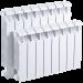Цены на Алюминиевый секционный радиатор Rifar Alum 500 14 секций Тип: Алюминиевый радиатор.Особенности: Главное отличие от известных алюминиевых радиаторов заключается в конструкции вертикального канала секции. Технологическое отверстие в нижней части каждой секц