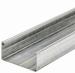 Цены на Профиль Кнауф Металлический потолочный пп 60 мм*27 мм*3.2 м 0.6 мм Тип: Металлический потолочный профильНазначение: Металлический потолочный Кнауф - профиль предназначен для формирования каркаса подвесных потолков и облицовки стен. Применяется для устройств