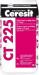 Цены на Шпатлевка Ceresit Ct 225 финишная для внутренних и наружных работ 25 кг серая Тип: Фасадная финишная шпатлёвка.Назначение: Применяется для подготовки оснований под отделку внутри и снаружи зданий,   отделки фасадов и интерьеров. Эффективна при ремонте трещи